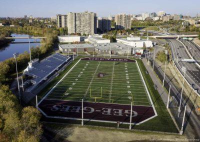 Ottawa Gee Gee's Field